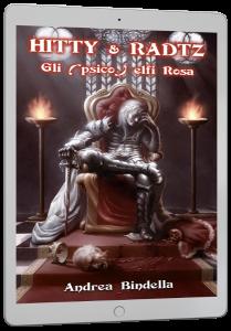 ricevi 4 racconti gratis hitty radtz psico elfi rosa fantasy andrea bindella autore medioevale dragon lance forgotten realsm mailing list esclusivo riservato ebook gratis
